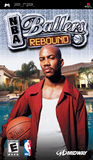 NBA Ballers: Rebound (PlayStation Portable)